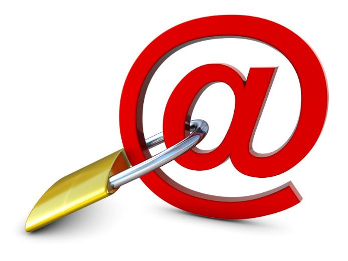 E-Mail Security. E-Mail Sicherheit